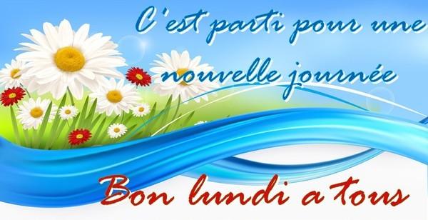 Bon Lundi E4250050