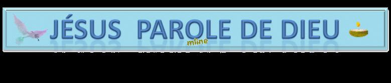 ✞ Paroles /méditations/prières ✞ du 30 juin au 5 juillet Ebc154ba
